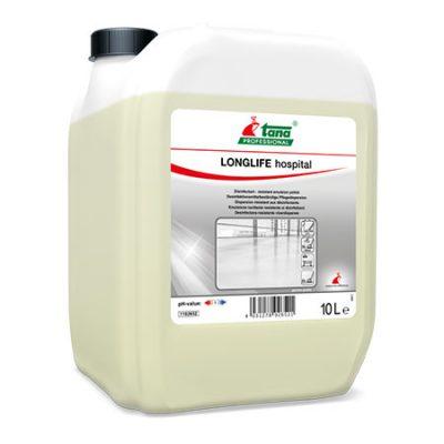 Longlife Hospital-Ultan