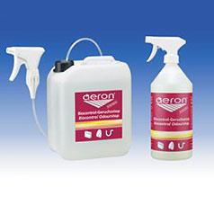 Geruchsvernichter / Insektenschutz