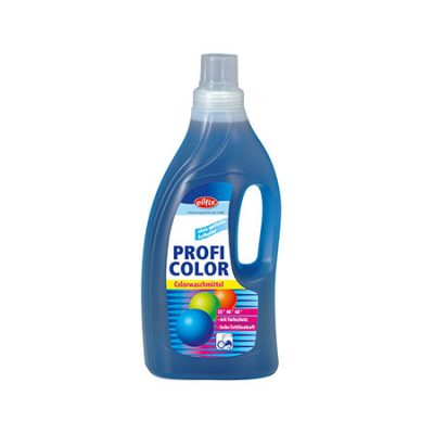 Profi Color Colorwaschmittel
