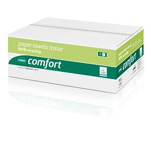 Handtuchpapier Comfort
