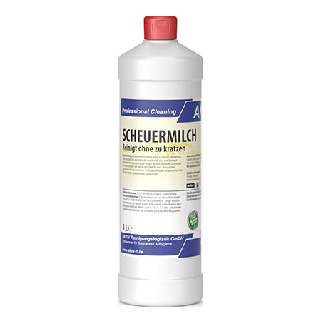 Scheuermilch