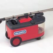 TW 412 Sprüh-Ex-Teppichreinigungsmaschine