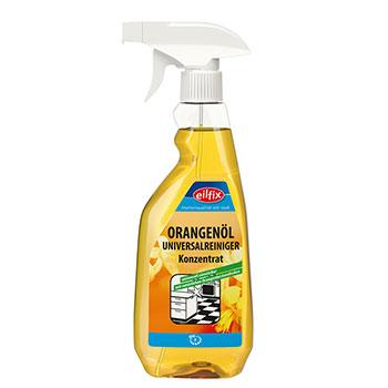 Orangenöl Reiniger