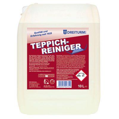 Teppichreiniger Shampoo