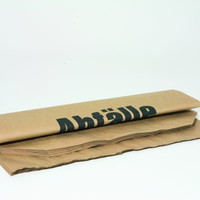 Müllsäcke-PapierArt.Nr.01126